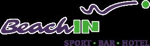 BeachIN Sport, Bar & Hotel