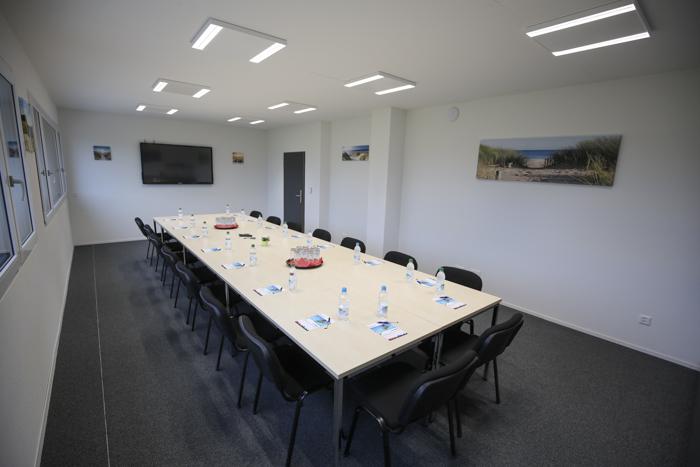 Seminarraum - 2