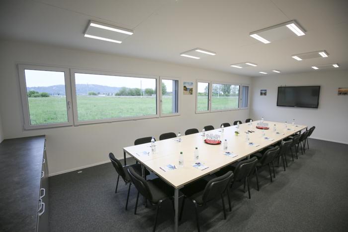 Seminarraum - 3