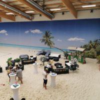 BeachIN - Event - Geburtagsfeier -