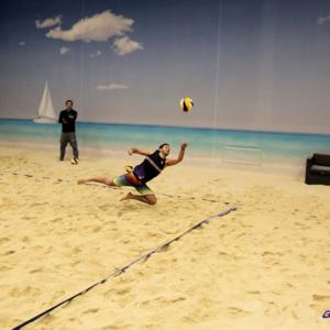 Beachcamp 23/24.01.2021